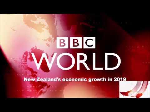 [ECON1082] [Group 17] New Zealand's Economy In 2019