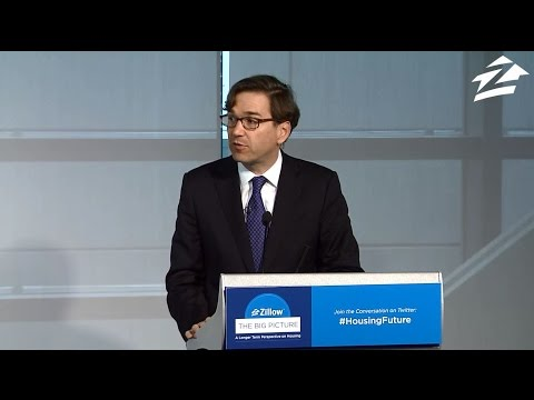 Zillow Housing Forum: Keynote Address by Jason Furman, Chairman of the Council of Economic Advisers