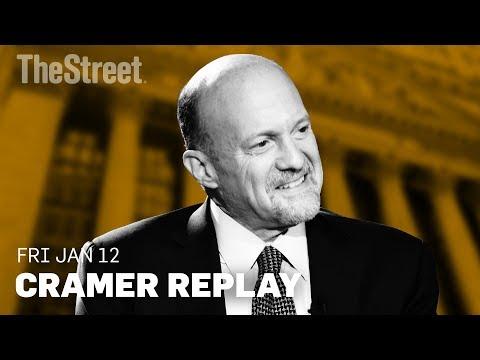Jim Cramer on IBM