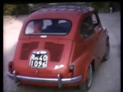 Lucera Agosto 1968