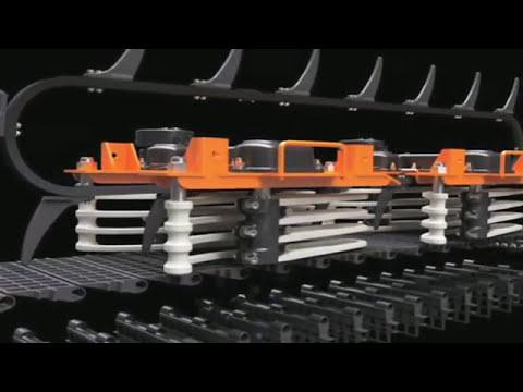 Puhački strojevi