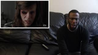 REACTION to The Walking Dead SEASON 7 Episode 7 (FULL REACTION - Part 1)
