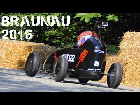 Seifenkistenrennen Braunau 2016 Jan Schmid