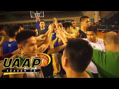 De La Salle Green Archers | Team's Profile | UAAP 79 Men's Basketball