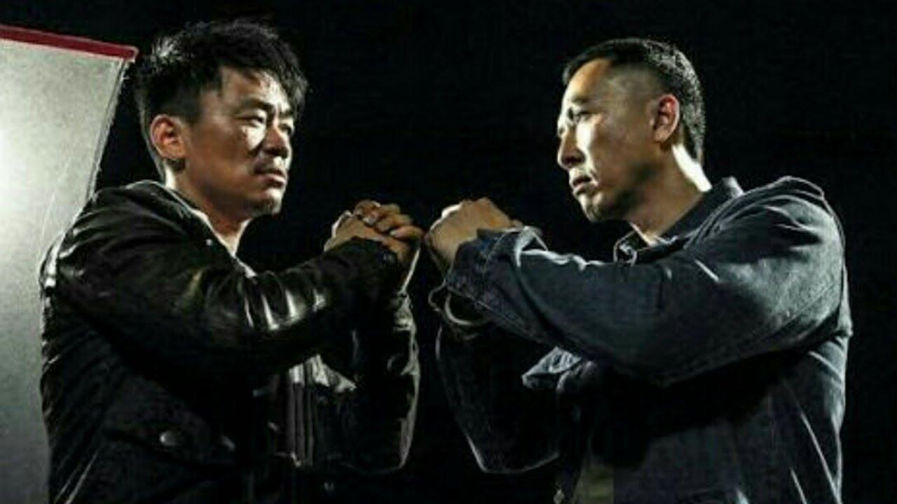 Download Kung Fu Jungle final battle scene   Donnie Yen vs Wang Baoqiang