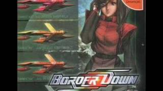 "Border Down OST: ""Snow Fox"" (Stage 5)"