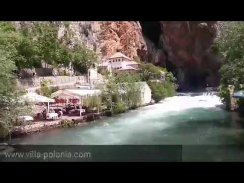 Tour to Blagaj with Regina - www.villa-polonia.com