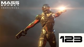 Mass Effect: Andromeda - Walkthrough - Part 123 - Old Skinner