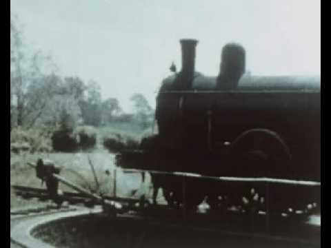 East Anglia's Steam Years