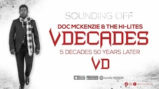 Sounding Off w/ Doc Mckenzie of Doc Mckenzie & The Hi-Lites