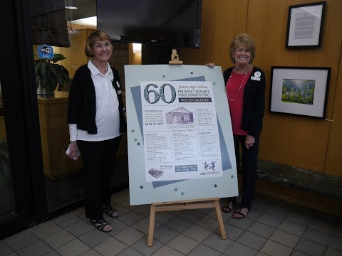 Prospect Heights Public Library - 60th Anniversary Celebration