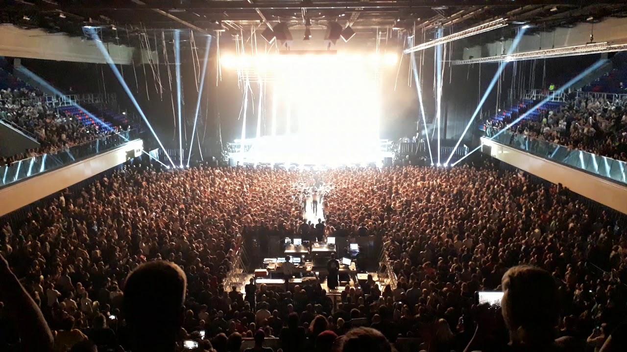 Stadthalle Rostock Veranstaltungen 2021