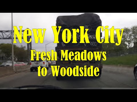 20160507 Fresh Meadows to Woodside, Queens, NYC