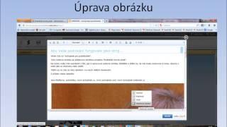 Jak začít? - Video 2 - Web zdarma - Úvodní stránka,logo,partnerský odkaz,odhlášení