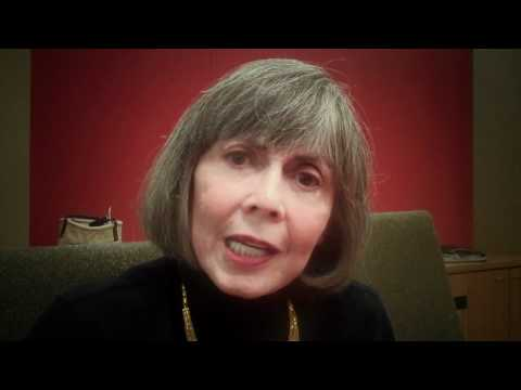 Q&A with Anne Rice: Your son Christopher is a successful writer. Did you nurture or encourage this?