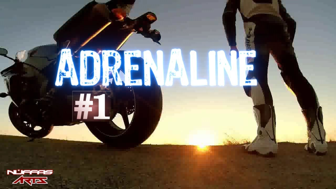 ADRENALINE. PEOPLE ARE AWESOME. PART #1