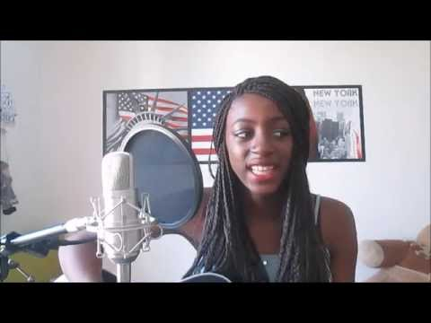 Never Gonna Leave You- Adele |Cover by Jessye Dorcas