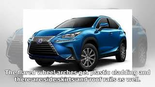 mercedes-amg-c-63-s Lexus Nx 300h Launched In India Prices Start At Rs 53 18