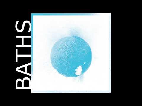 Baths - Cerulean [Full Album]