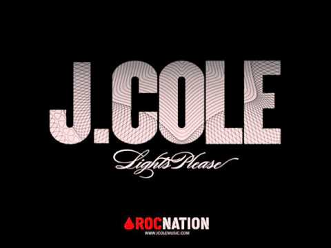 J.cole Light Please (clean)@