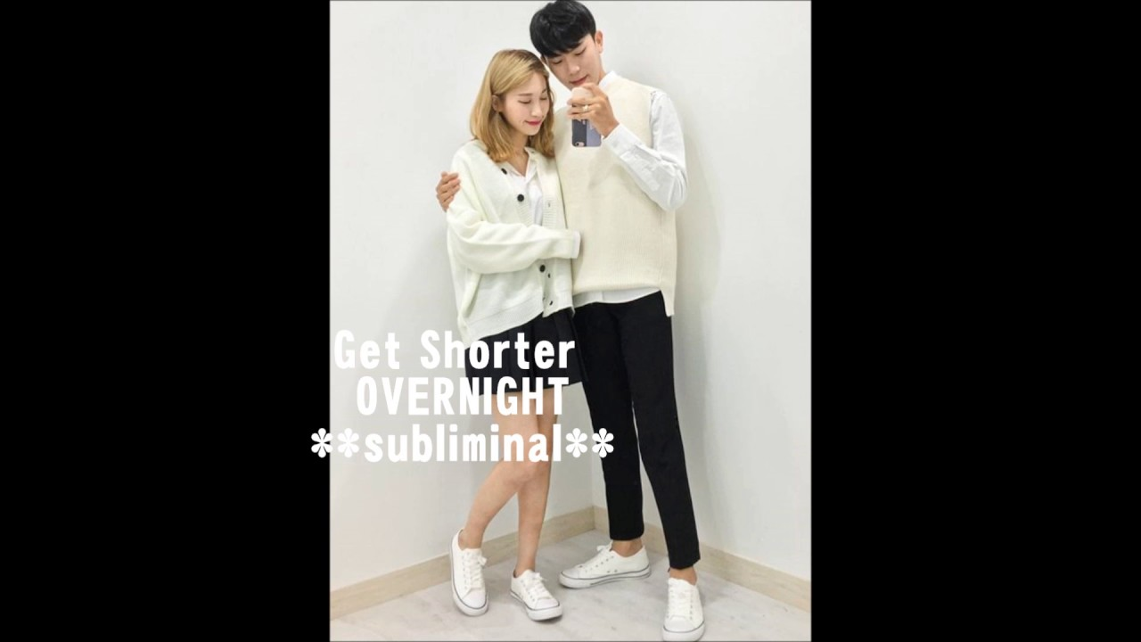 Get Shorter Overnight Subliminal