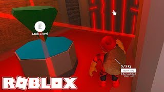 Roblox → HOW to ROB the Museum of JAILBREAK! -Roblox Jailbreak Museum Robbery 🎮