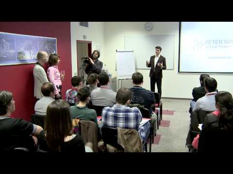 Virtual Power Teams in Sofia, Bulgaria - Q&A session with Managers