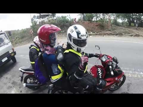 Quezon Bukidnon Ride 2016