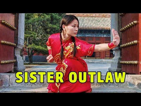 Wu Tang Collection - SISTER OUTLAW