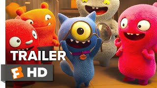 UglyDolls Trailer #3 (2019) | Movieclips Trailers