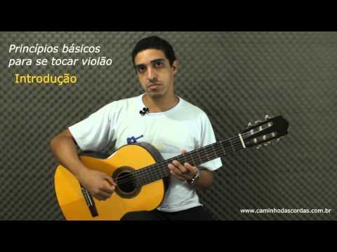 s do violão -  2