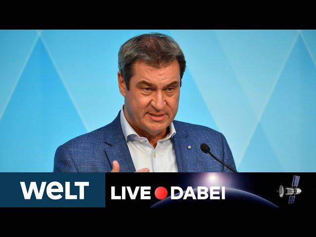 BAYERN: Koalition streitet über Öffnung vonBars und Kneipen