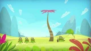 Куми -Тизер (Солнечная энергия) Разведка