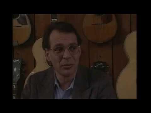 George Gruhn on Mike Bloomfield's Guitars