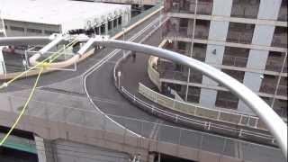 Magnetic loop antenna