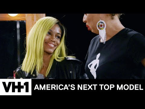 The Models Combat Bullying w/ Director X & Stacey McKenzie 'Sneak Peek' | America's Next Top Model