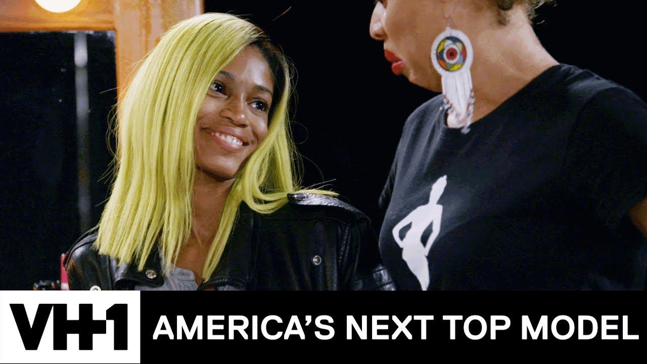 The Models Combat Bullying w/ Director X & Stacey McKenzie 'Sneak Peek'   America's Next Top Model