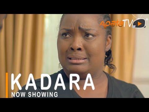 Download Kadara Latest Yoruba Movie 2021 Drama Starring Ronke Odusanya   Joseph Momodu   Ayo Adesanya