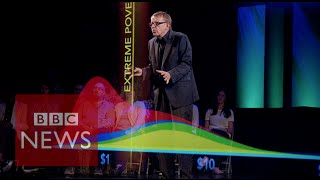'How To End Poverty in 15 years' Hans Rosling - BBC News