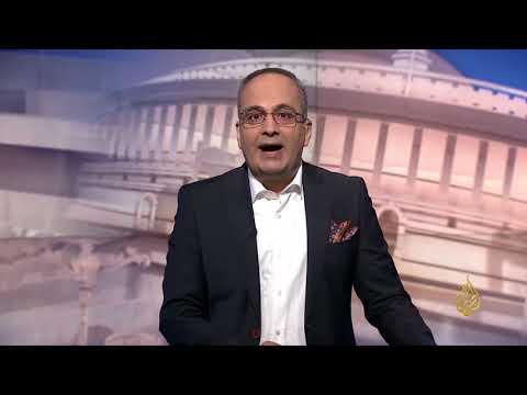 فوق السلطة - مصر لن تذهب إلى مونديال 2018 بسبب الحرب!  - 19:21-2017 / 10 / 20
