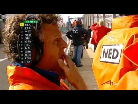 A1GP   2007 2008   Round 1   Race 1