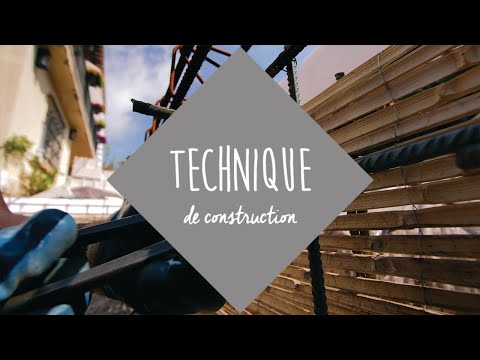 Ferraillage et plomberie tapes de construction d 39 une for Piscine en beton projete