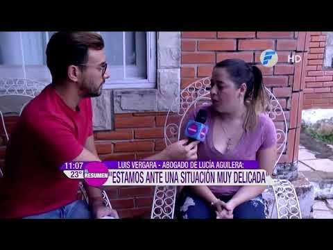 Caso de Rodrigo Burgos ¡Se reintegó al Club Olimpia