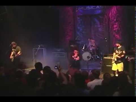 Zebrahead Live @ iMusicast June 12, 2004