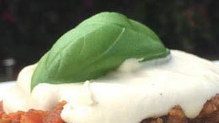 Gluten-free Easy Lasagna 2 Of 3 - Dairy-free Ricotta