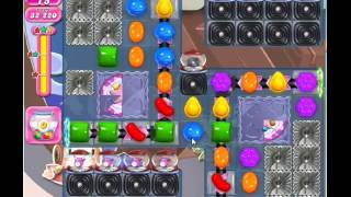 Candy Crush Saga Level 1469 ⇨No Booster⇦