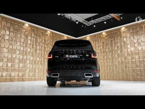 Range Rover Sport 2020 Autobiography V8 - Exterior Details and Interior from YouTube · Duration:  3 minutes 36 seconds