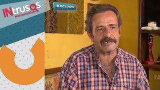 Carlos Miguel vende tacos para subsistir | INtrusos