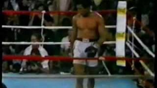 100 Greatest Sporting Moments: The Rumble In The Jungle