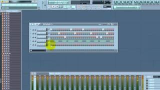 Blix - FL Studio Basic UK Garage Beat 1